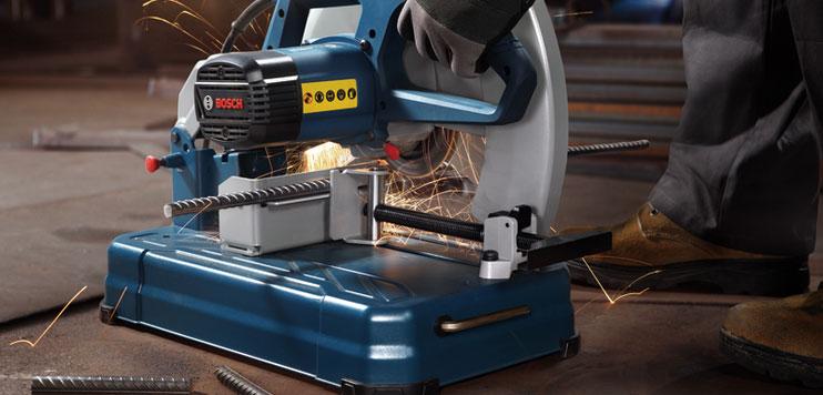 Máy cắt Bosch