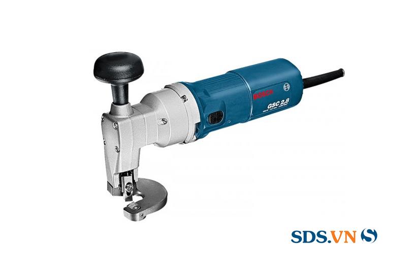 máy cắt kim loại Bosch GSC 2,8