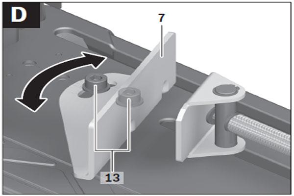 hướng dẫn chỉnh góc cắt máy cắt sắt