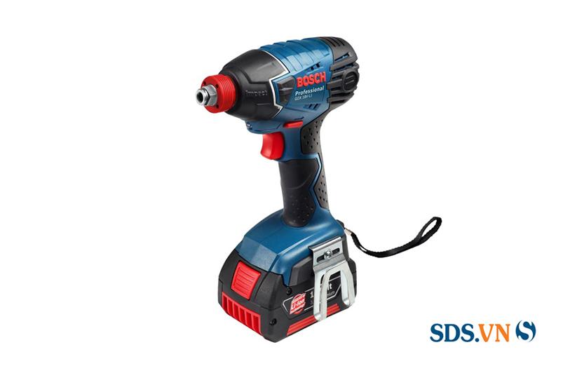 máy vặn vít dùng pin GDX 18V-LI