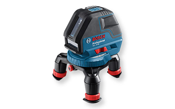Máy cân mực laser GLL 3-50 Professional