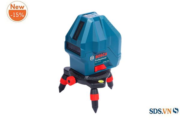 Máy cân mực Laser Bosch GLL 3-15X Pronational