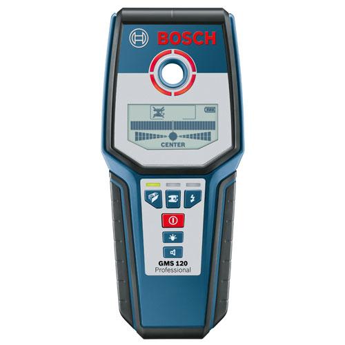 Máy đo đa năng GMS 120 Professiongal