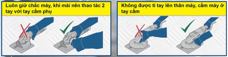 hướng dẫn sử dụng máy mài góc 4
